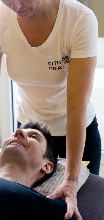 Schmerztherapie Luzern - Behandlung